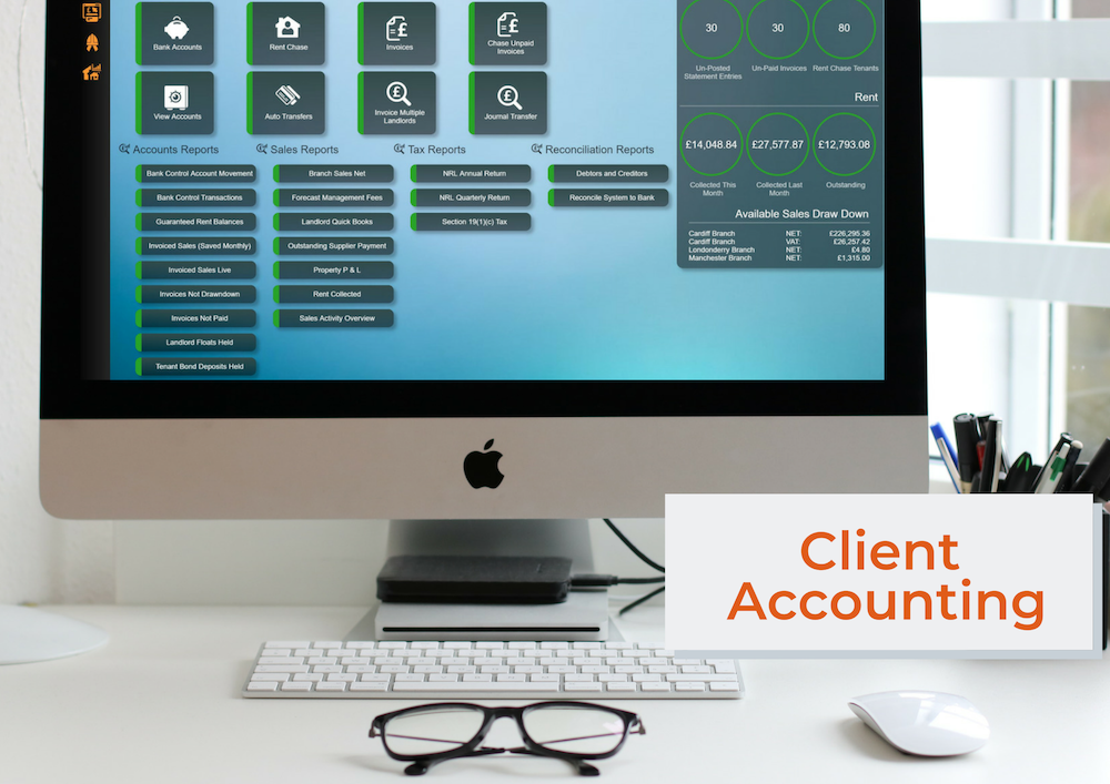 Client Accounting