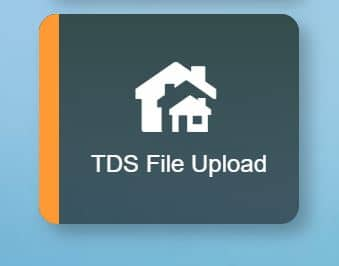 TDS Uploader
